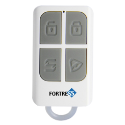 Fortress Total Security  Remote Fob