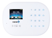 Home Alaram 3G/4G WiFi Security System S6 Titan